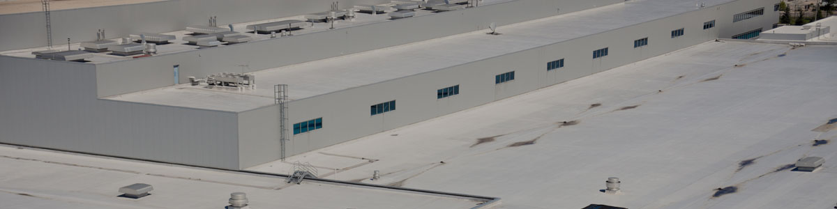 Commercial TPO Roof Contractor Houston Texas